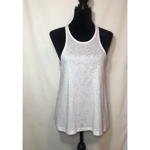 Free People Long Beach tank top size large